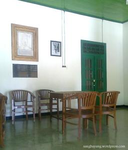 Wisata Sejarah Ngawi-Dr. Radjiman Wedyoningrat