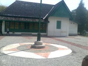 Rumah Dr. Radjiman Wedyoningrat