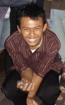 Fredy Nurdianto